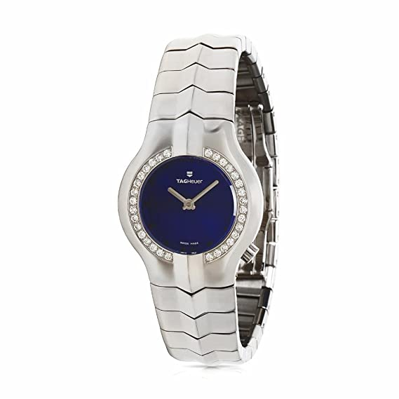 8be670d4f879 Tag Heuer Alter Ego quartz womens Watch WP1415 (Certified Pre-owned)  Tag  Heuer  Amazon.ca  Watches