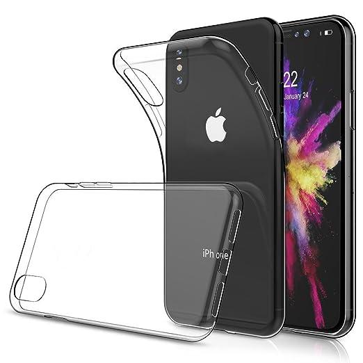 coque iphone x souple new york