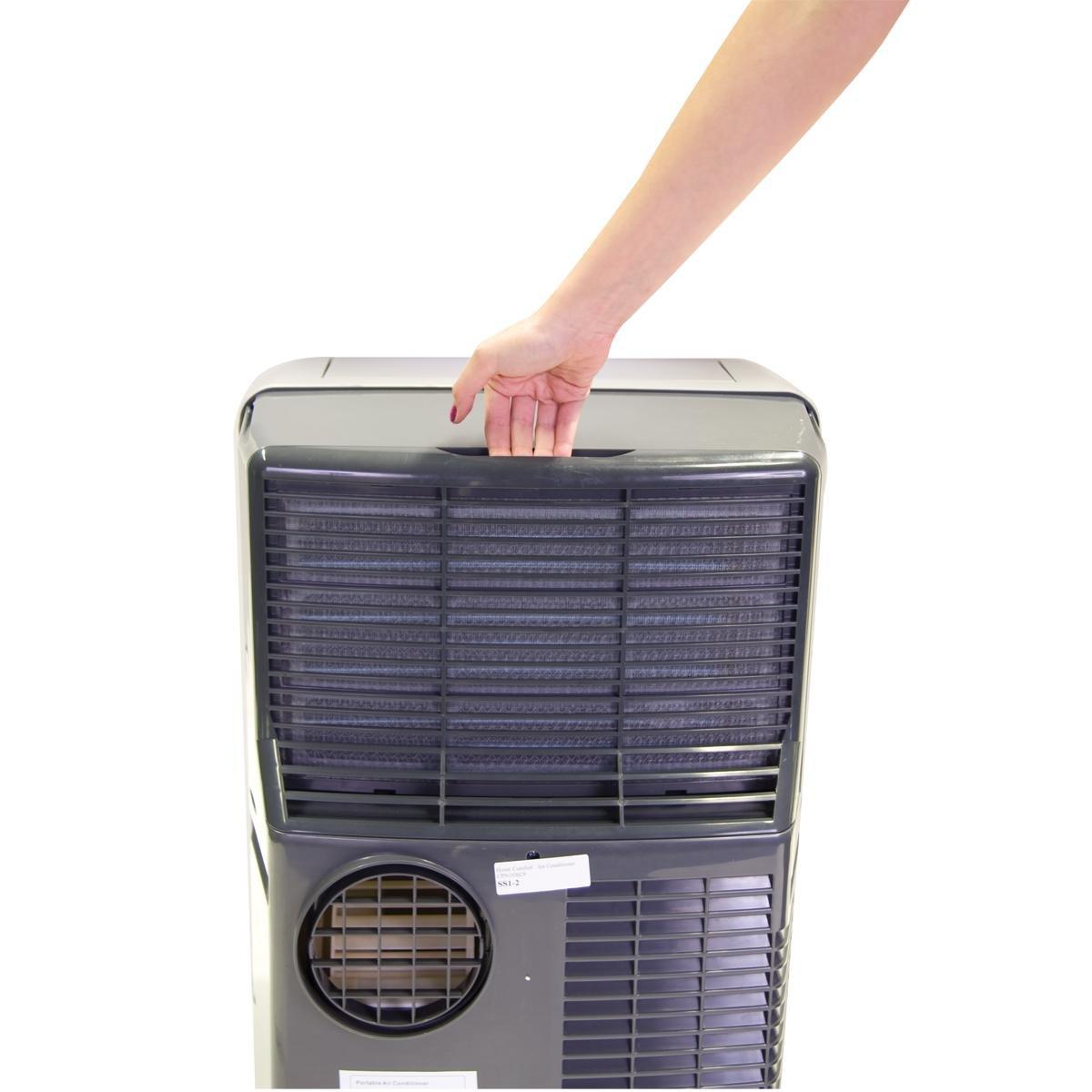 Amazon haier hpn14xhm 14 000 btu portable air conditioner 11 amazon haier hpn14xhm 14 000 btu portable air conditioner 11 000 btu portable heater combo unit home kitchen fandeluxe Image collections
