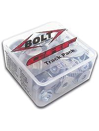 Bolt Motorcycle Hardware (56CRFTP) CRF Track Pack Hardware Kit
