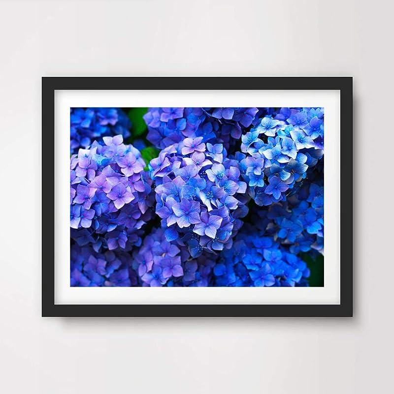 DEEP SEA DIVER HELMET SEASIDE NAUTICAL ART PRINT Blue Decor Wall Picture A4A3A2