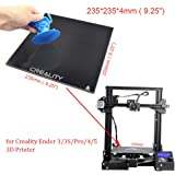 Amazon.com: KREATEIT - Plato de cristal para impresora 3D ...