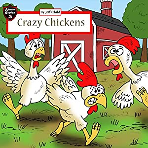 Crazy Chickens Audiobook