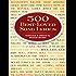 500 Best-Loved Song Lyrics (Dover Books on Music)