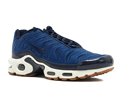 Nike Air Max Plus Amazone Voile Rouge Stardust