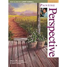 7: Paint Along with Jerry Yarnell Volume Seven - Painting Perspective
