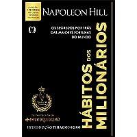 Hábitos dos milionários: Os segredos por trás das maiores fortunas do mundo