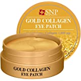 SNP Gold Collagen Eye Patch (Pack of 60pcs)