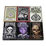 Bicycle Decks - Best Reviews Guide