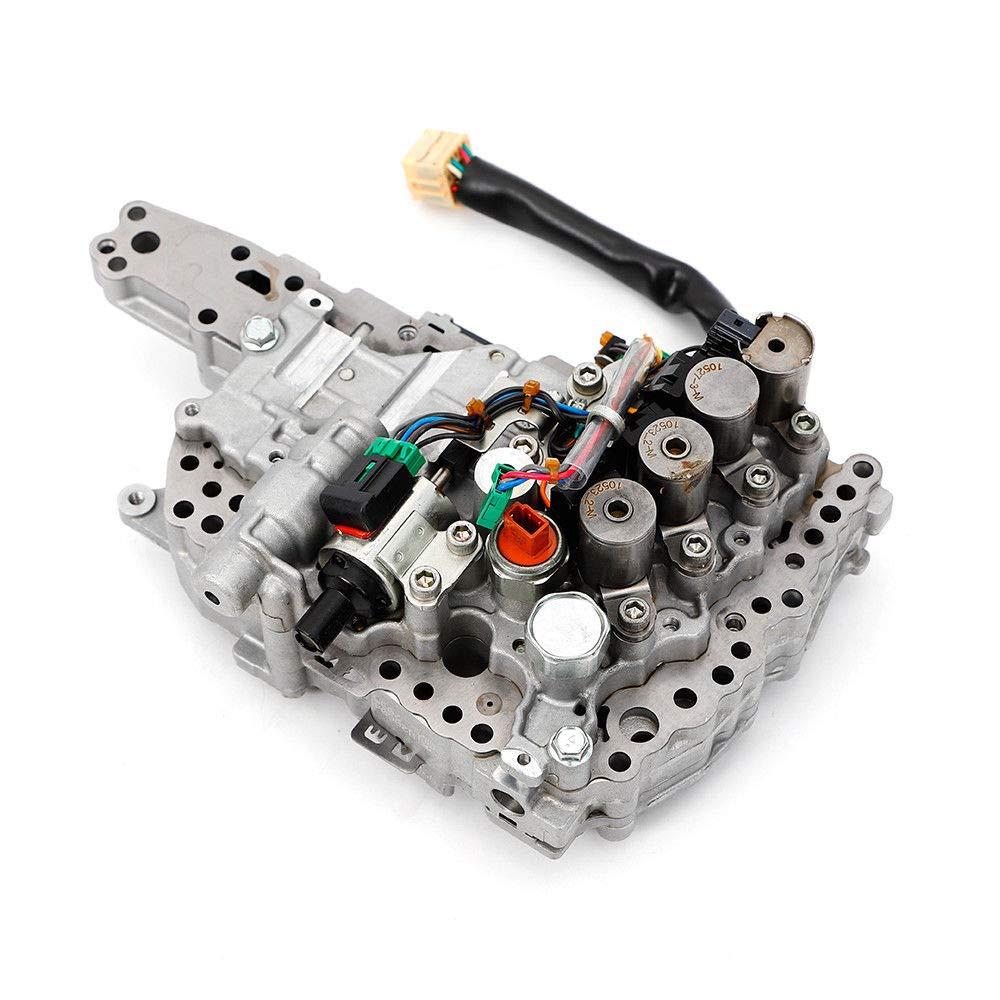 RE0F10A CVT Automatic Transmission Valve Body For Nissan Altima Sentra Tiida 07-11 L4 2.5L