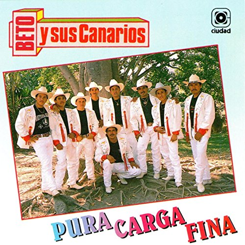 Grupo Vennus Stream or buy for $9.49 · Pura Carga Fina