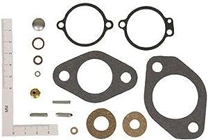 Carburetor Repair Kit Mercury 65-150 Inlines