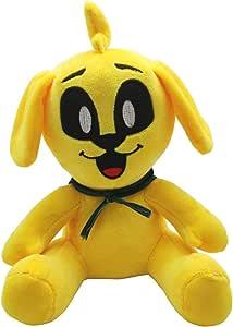 Mikecrack Mike-Crack muñecos de Peluche Juguetes Perro