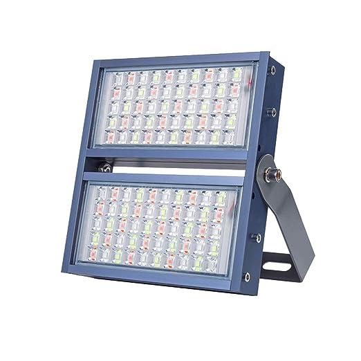 Luz de seguridad led Luz De LED Fluorescente, Al Aire Libre ...