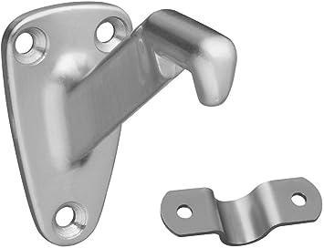 Stanley Hardware BB8025WHT 3 Heavy Duty Handrail Bracket Pack Of 10