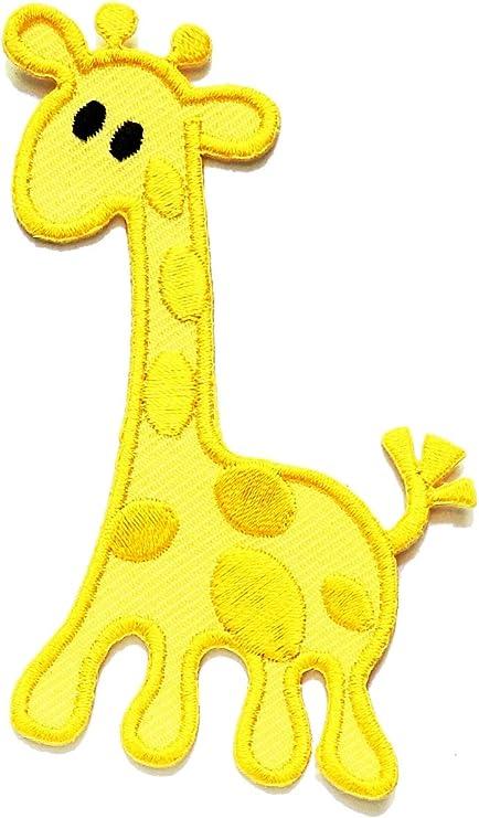 Parches para disfraz de jirafa con diseño de animales, de la marca ...