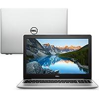 "Notebook Dell Inspiron i15-5570-M11C 8ª geração Intel Core i5 8GB 1TB 15.6"" HD Windows 10"