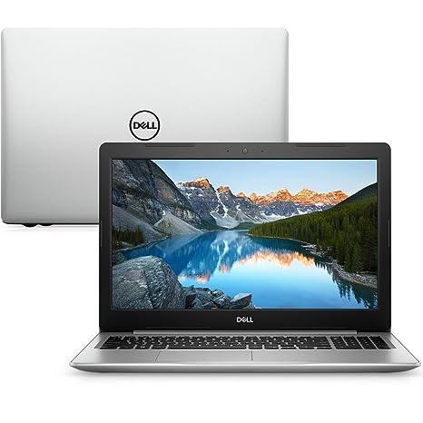 7c7472592 Notebook Dell Inspiron i15-5570-M50C 8ª geração Intel Core i7 8GB 1TB+