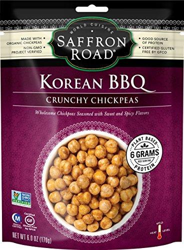 Saffron-Road-Crunchy-Chickpeas-Korean-BBQ-6-Ounce