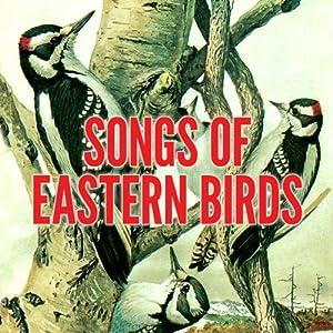 Songs of Eastern Birds Audiobook
