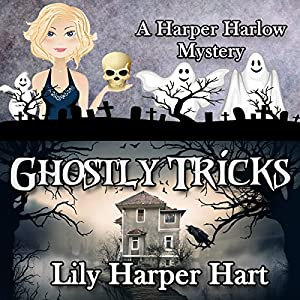Ghostly Tricks Audiobook