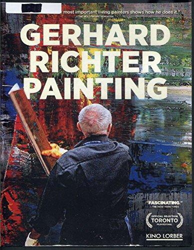 Gerhard Richter Painting (Gerhard Richter Painting)