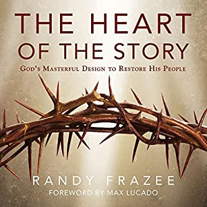 The Heart of the Story Audiobook