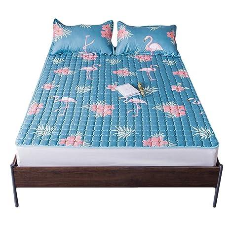 Amazon.com: Colchón de dormir de tatami de refrigeración ...
