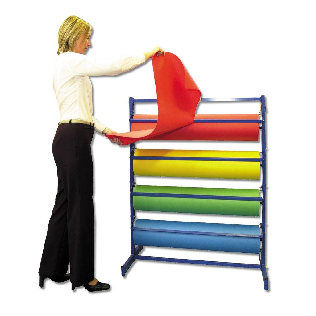 Papierrollenständer: Amazon.de: Bürobedarf & Schreibwaren