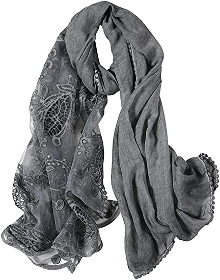 Women/'s Multi Colour Twisted Fur Scarves Ladies Girls Fancy Dress Winter Scarf