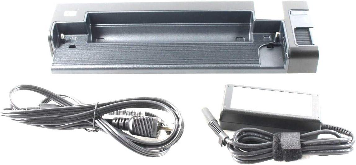 HP EliteBook Docking Station 2400 HSTNN-Q03X EQ773AA#ABA For HP 2510P,NC4200,NC2400