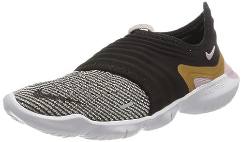 Nike Wmns Free RN Flyknit 3.0, Scarpe da Atletica Leggera