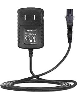 Amazon.com: Braun Shaver Charger 12V Power Cord for Braun ...