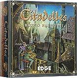 Asmodée -EFESCI01 - Citadelles