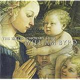 Byrd: The Tallis Scholars sing William Byrd