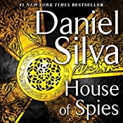 House of Spies: A Novel | Daniel Silva