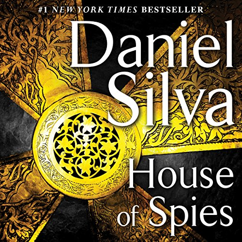 House of Spies: A Novel Audiobook [Free Download by Trial] thumbnail