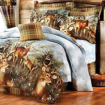 Amazon Com Blue Ridge Trading Unisex Whitetail Dreams
