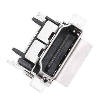OTOTEC - Conector de interfaz HDMI compatible con Microsoft Xbox ...