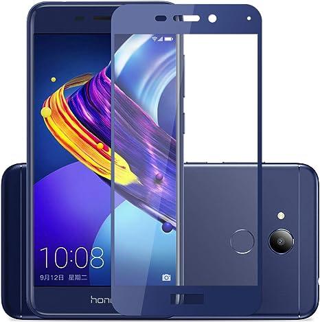 Wwjwf 2 Piezas, para Huawei Honor 6C Pro V9, Protector De Pantalla ...