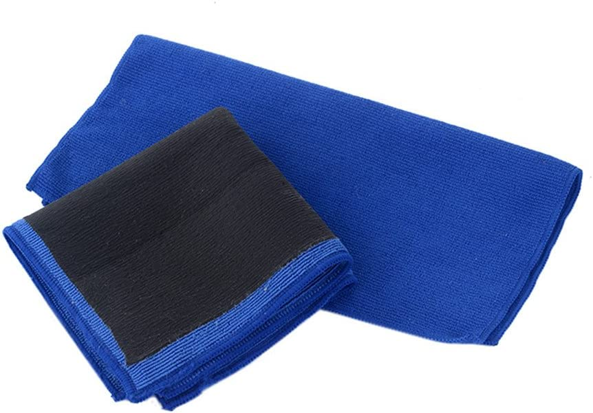 Jundi Magic Clay Microfiber Towel