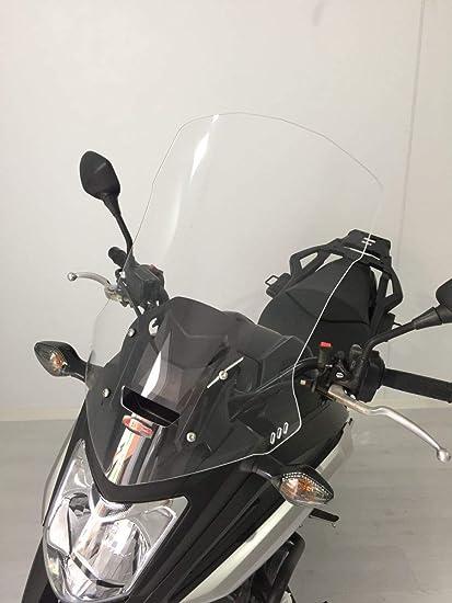Amazoncom Honda Nc750 X Nc750x Windshield Windscreen 58cm 2016