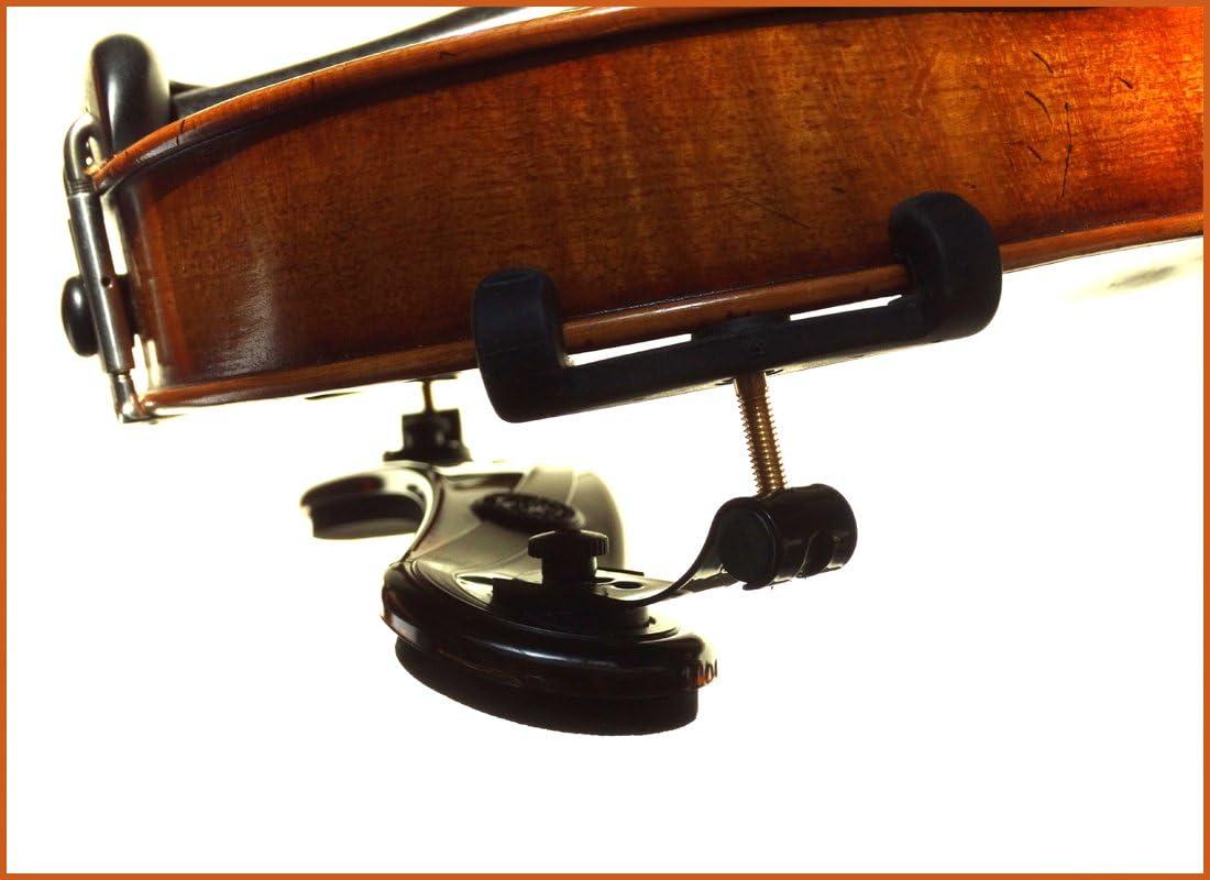 Viva Shoulder Rest Violin Flex 4//4-3//4 Purple