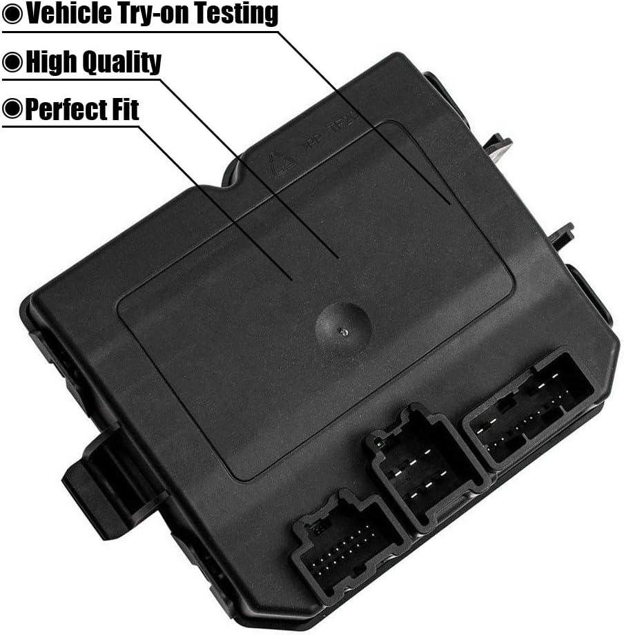 FEXON Liftgate Control Module fit for 2010-2015 Cadillac SRX Replaces 20816435 20837962 20837967 502-032