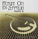 Pickin on Led Zeppelin 2