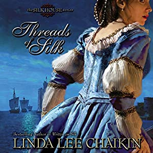 Threads of Silk Audiobook