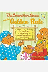 The Berenstain Bears and the Golden Rule (Berenstain Bears/Living Lights) Paperback