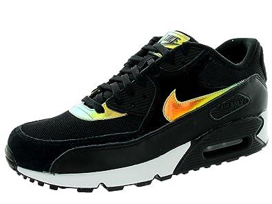 ff8dfb5e37 Amazon.com   Nike Air Max 90 Premium Mens Running Shoes   Road Running