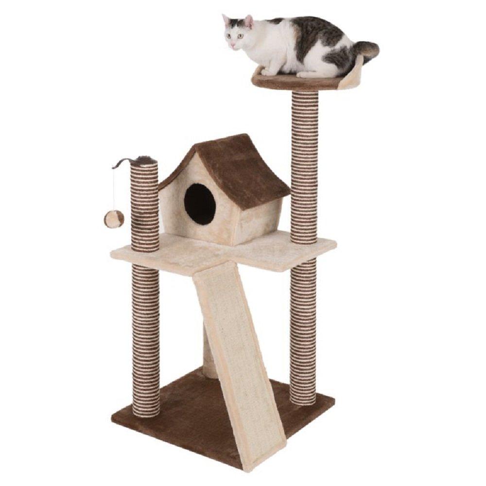 Gran árbol de gato acogedor casa: Amazon.es: Productos para ...