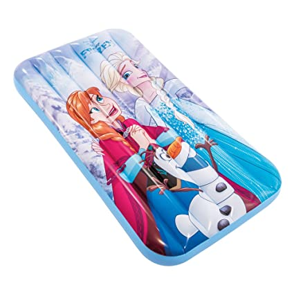 Amazon.com : Frozen Disney Inflatable Mattress : Office Products